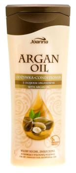 Argan Oil Odżywka z Olejkiem Arganowym 200ml