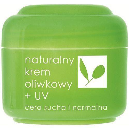 ZIAJA Naturalny krem oliwkowy + UV 50ml