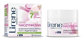 Lirene Cera Naczynkowa Noc 50 ml