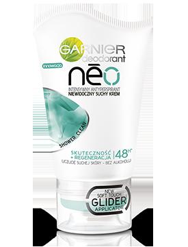Garnier Neo Shower Clean Anti-Perspirant 48h 40 ml